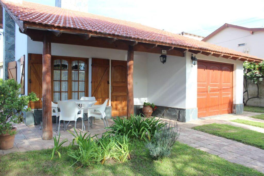 Alquiler casa en Monte Hermoso - Meder
