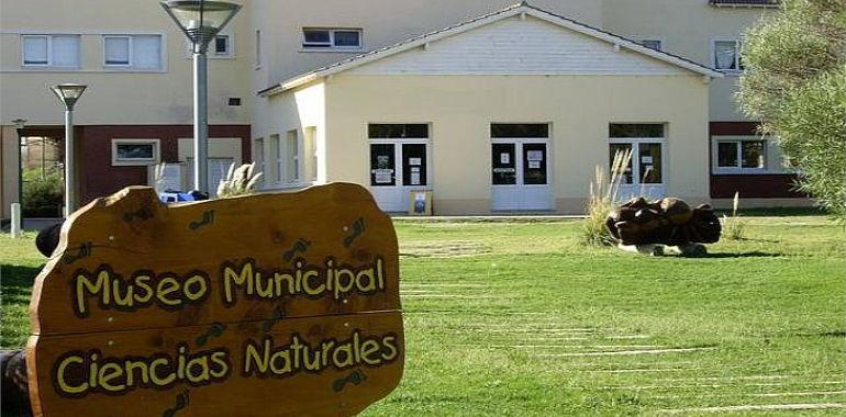 Museo de Ciencias Naturales Vicente Di Martino
