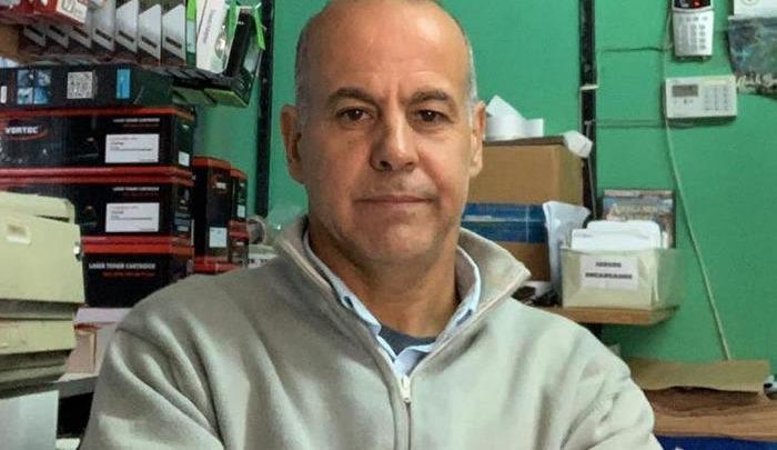 Claudio Biragnet Camara de Comercio e industria