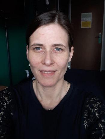 Luciana D'alessio