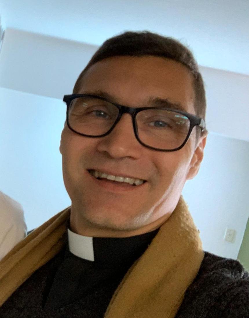 Padre Walter París