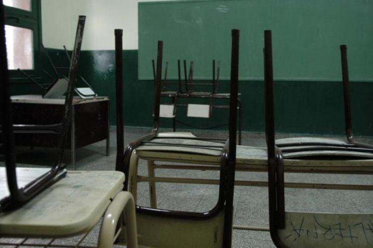 crisis sistema educativo y deserción escolar