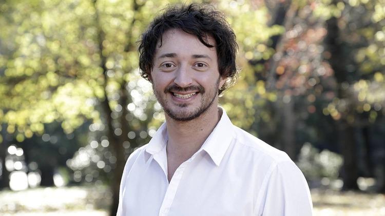 Martin Yeza Pinamar Juntos por el Cambio