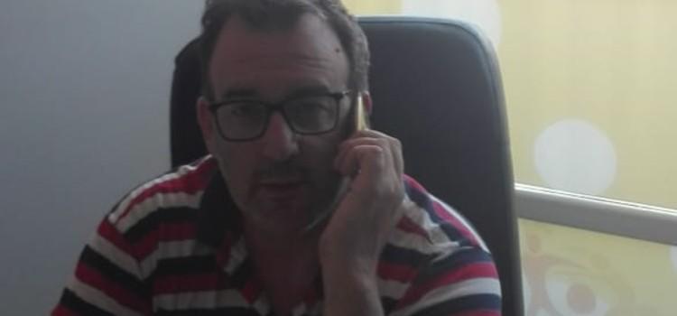 Juan José Hurst, secretario de Deportes