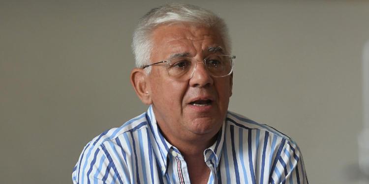 Alejandro Dichiara intendente de Monte Hermoso