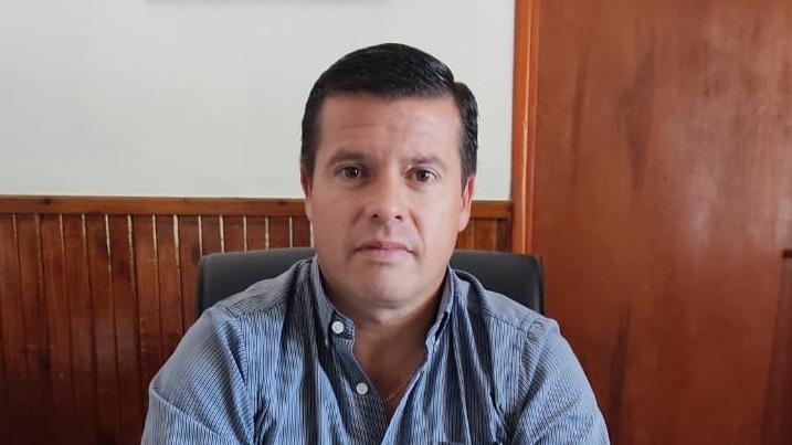 Comisario Fernando Vera Monte Hermoso
