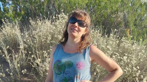 Natalia Belenguer escritora