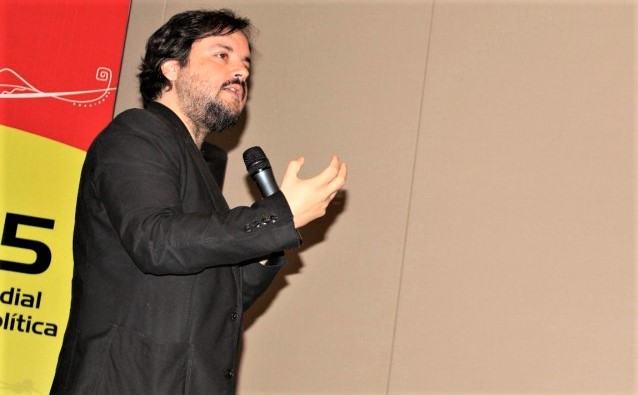 José Fernández Ardaiz