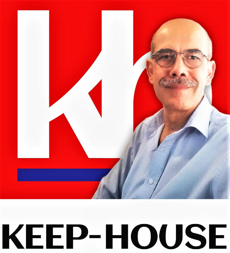 Keep House Monte Hermoso Lemus