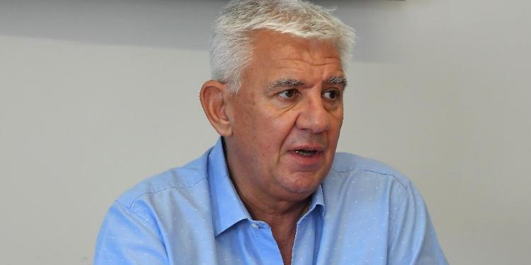 Dichiara anuncia fin de las restricciones