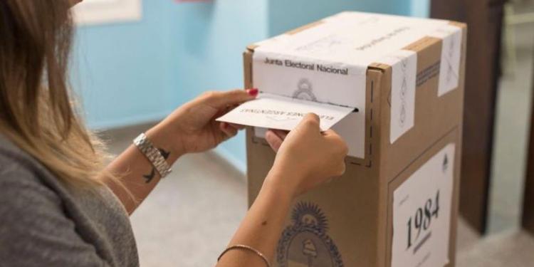 Elecciones PASO fechas