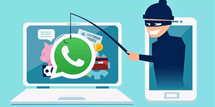 Pishing como prevenir robo de información