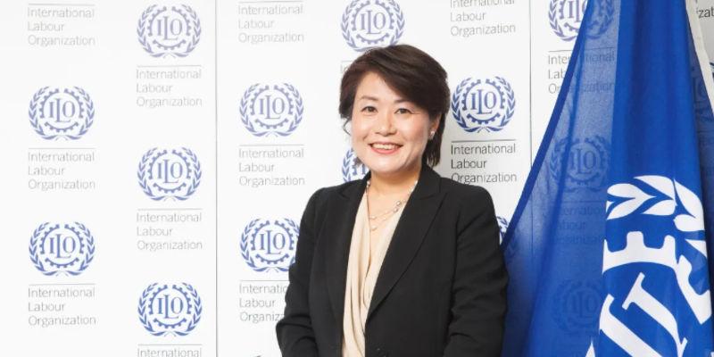 Yukiko Arai